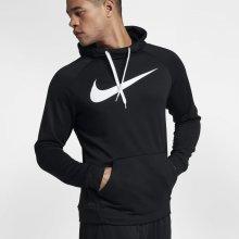 Nike Dry Training Hoody Pánská mikina black 885818-010 4ada78e2d3b