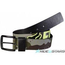 Fox Pásek Hazzard belt black
