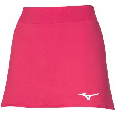 Mizuno Flex Skort dámská sukně rose red