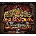 Stone Blade Entertainment Ascension: Return of the Fallen
