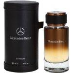 MERCEDES BENZ Le Parfum EdP 120 ml + sprchový gel 100 ml dárková sada