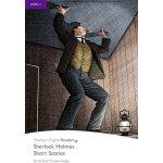Penguin Readers 5 Sherlock Holmes Short Stories