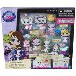Hasbro Littlest pet shop zvířátka s doplňky