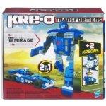 Hasbro KRE-O Transformers Mirage