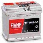 FIAMM TITAN 12V 44AH 360A, 7903769
