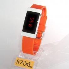 LED KAXL HZ-17 oranžové