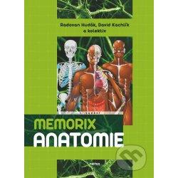 Memorix Anatomie - Radovan Hudák