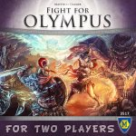 Mayfair Games Fight for Olympus