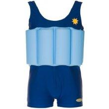 Beverly Kids chlapecké nadnášející plavky modré