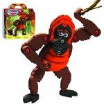 Bloco Orangutan