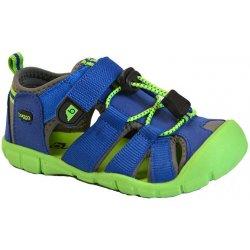 ba0112fc54db Bugga chlapecké sandály B00150-04 modrá od 599 Kč - Heureka.cz