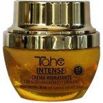 Tahe Intense moisturising cream denní hydratační krém na pleť UV filter 15 50 ml