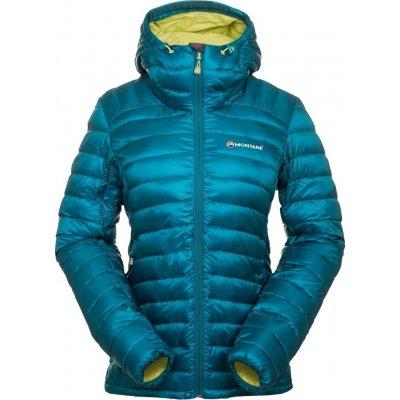 Montane Women Featherlite Down Jacket orion blue