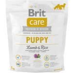 Brit Care Dog Puppy All Breed Lamb & Rice 12 Kg New