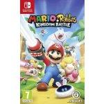 Mario + Rabbids: Kingdom Battle (Collector's Edition) (SWITCH)
