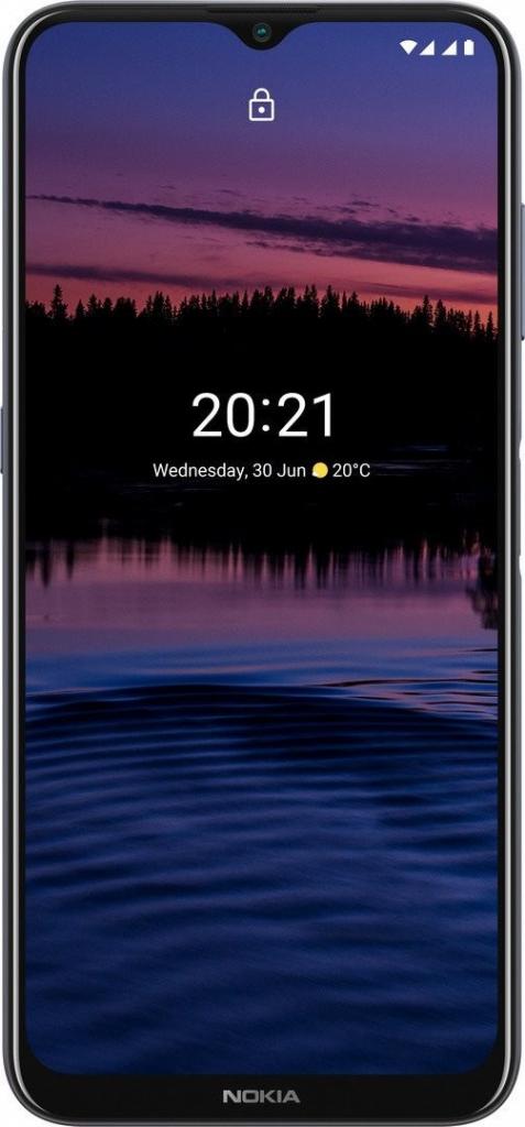 Nokia G10 4GB/64GB na Heureka.cz