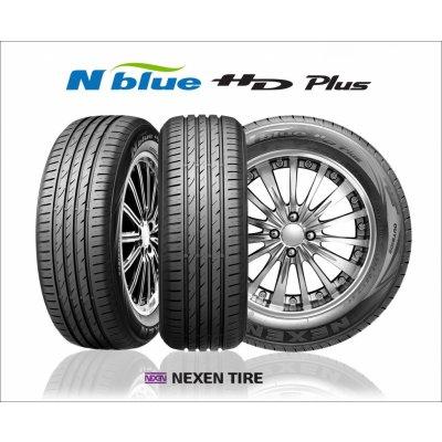 Nexen N'Blue HD Plus 195/50 R15 82V