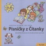 PISNICKY Z CITANKY - CD