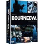 Jason Bourne Kolekce DVD