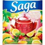SAGA čaj citrusy máta 20 x 2 g