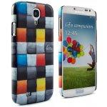 Pouzdro Quiksilver Samsung Galaxy S4, Redemption design