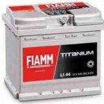 FIAMM TITAN 12V 44AH 420A, 7903770