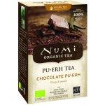 Numi čaj bio Pu-Erh s čokoládou 16 sáčků