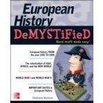 European History DeMYSTiFieD - Muntone Stephanie