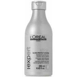 šampon na bělení vlasů