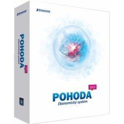 Stormware Pohoda Komplet