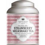 TAFELGUT Mini BIO rooibos čaj Strawberry Milkshake Tea 30 g