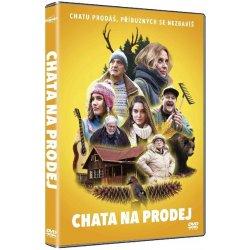 Chata na prodej DVD