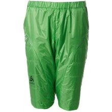 Odlo short Primaloft Sn44, green-grey