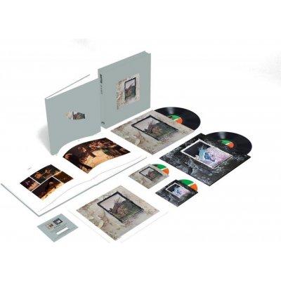 Led Zeppelin: Iv DVD