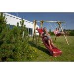 Imprest Dětské hřiště s houpačkou HENRY 3