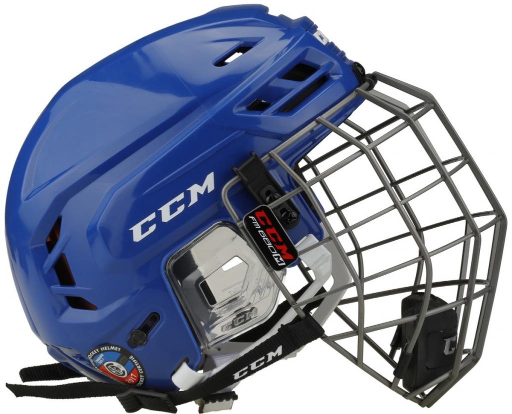 Hokejová helma CCM Tacks 710 Combo sr od 3 990 Kč - Heureka.cz dc4163d1e7