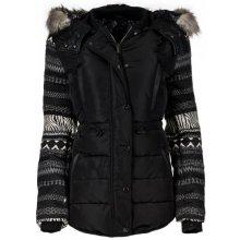 Desigual dámská bunda Padded černá