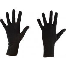 Icebreaker Oasis rukavice Liner černé