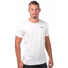 GLOBE pánské tričko Sticker Tee bílá
