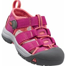 Keen Newport H2 K very berry/fusion coral