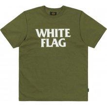 Carhartt White Flag S/S zelená