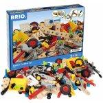 Brio Builder stavební kreativní set 270 ks