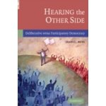 Hearing the Other Side - Mutz Diana C.