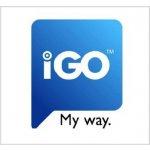 iGO 8 Software pro navigace Macrom M-DVD5561