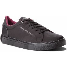 Sneakersy GUESS - FMLUI3 FAB12 BLACK