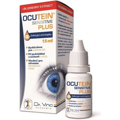 DaVinci Ocutein Sensitive Plus 15 ml