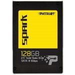 """PATRIOT 128GB, 2.5"""", SATAIII, PSK128GS25SSDR"""