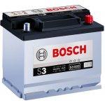 Bosch S3 12V 45Ah 400A 0 092 S30 020