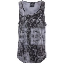 Beck And Hersey Mens Caerus Vest Charcoal
