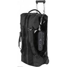 Ortlieb Duffle RG 60L vodotěsná taška s kolečky a madlem černá 4a4ec6dde6